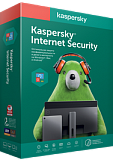 Kaspersky Internet Security - 5PC
